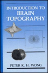 Introduction to Brain Topography (NATO Asi Series)