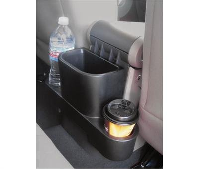 Vertically Driven Products 31500 Trash Can and Cup Holder by Vertically Driven Products