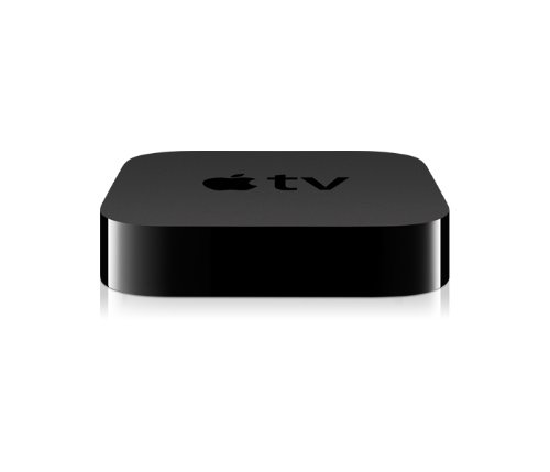 Apple TV MC572LL/A (2010)