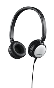 Beyerdynamic DTX501P 32ohms Supraaural Headphone promo