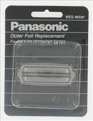 Panasonic WES9833P REPLACEMENT FOIL FOR ES-RW30-S (Panasonic Es4026 compare prices)