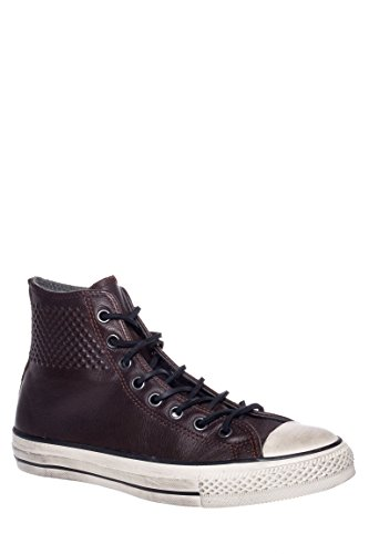 Men's CT All Star Embossed Studded High Top Sneaker
