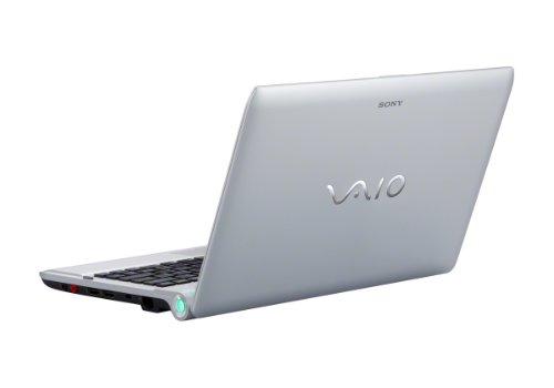 Sony VAIO YB Series VPCYB33KX/S 11.6-Inch Laptop (Silver)