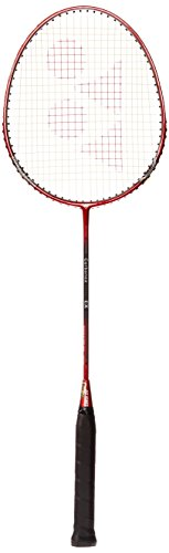 Yonex Carbonex 7000 Ex G4-2U Badminton Racquet (Red)