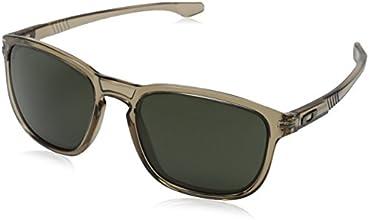 Oakley Men39s Enduro Rectangular Sunglasses