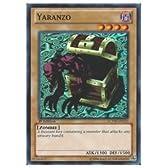 遊戯王 英語版・北米版 黄 YARANZO(SR)(1st)(ヤランゾ)
