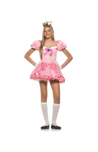 3 Piece Junior Miss Princess Costume