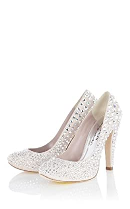 Limited Edition Crystal Pump