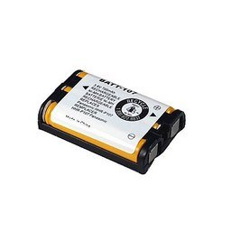Panasonic Replacement KX-TG6071 cordless phone battery
