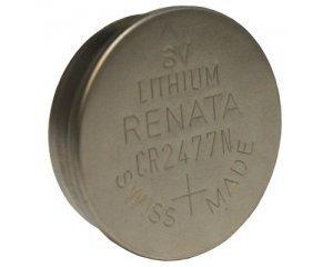 Renata Cr2477N Lithium 3V Coin Cell Battery Dl2477N Br2477N