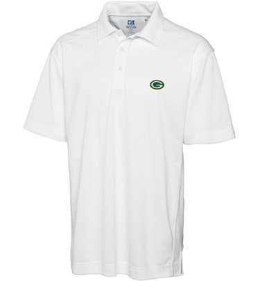 4c481f98 NFL Buffalo Bills Men s CB DryTec Genre Polo Large White - Addie A ...