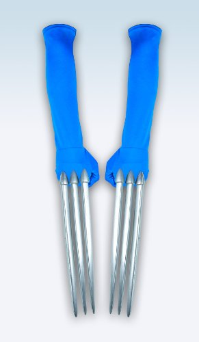 Disguise Marvel The Wolverine Deluxe Claws Adult Costume Accessory