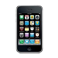 Apple iPhone 3Gs 32GB weiß