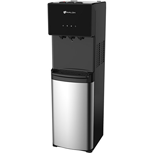 Avalon Bottom Loading Water Cooler, With 3 Temperature