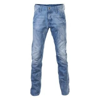 G Star Skiff 5620 Tapered Mens Jeans QUARTZ 30 L30