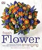img - for Fresh Flower Arranging book / textbook / text book