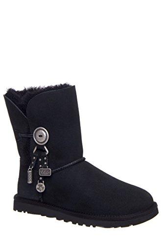 Azalea Mid-Calf Boot