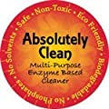Absolutely Clean® Enzyme Pet Stain & Odor Remover