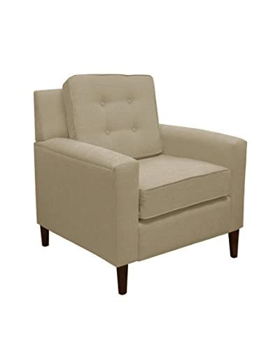 Skyline Furniture Contemporary Arm Chair