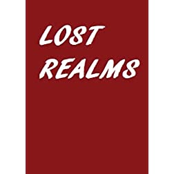 Zecharia Sitchin's Lost Realms