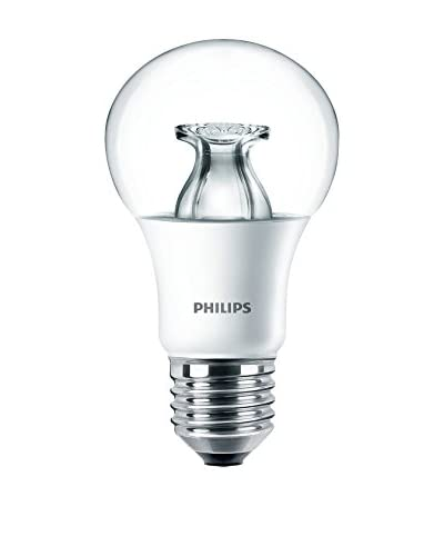 Philips Lampadina 4Pack Led 60W E27 Ww 230V A60 Cl Nd/4Panna