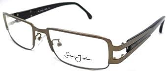 Brand New Authentic Sean John Rx Eyeglasses Frames Sj4037 734 52x18 Medallion