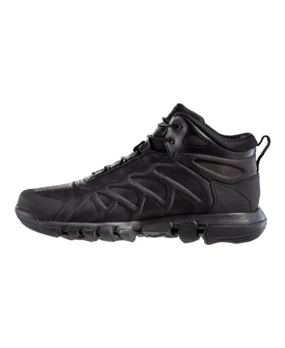 pictures of Under Armour Men's UA Valsetz Venom Mid Tactical Boots 12 Black