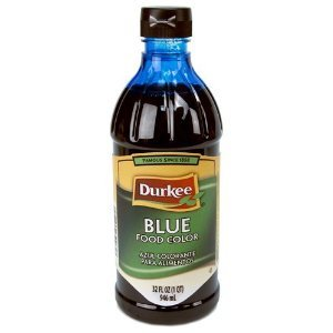 Is Durkee Food Coloring Gluten Free