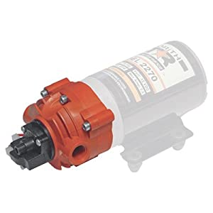 Please see replacement <b>item# A2682271</b>. NorthStar Replacement Pump Head - For 12V Diaphragm Pump Item# 2682270