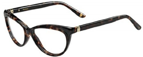 Yves Saint Laurent Yves Saint Laurent 6362 Eyeglasses-0M67 Havana Olive-54mm