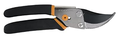 Fiskars Traditional Bypass Pruning Shears...