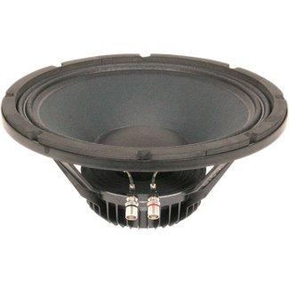 Eminence Deltaliteii2512 12-Inch Neodymium Series Speakers - Series Ii