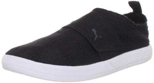 Puma Men's El Reylite Linen Sneaker