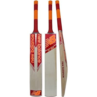 New Balance TC860 English Willow Cricket Bat (BELCO1173)