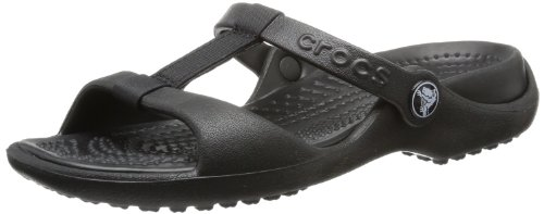 crocs Cleo III 11216-65L-520 Damen Slipper