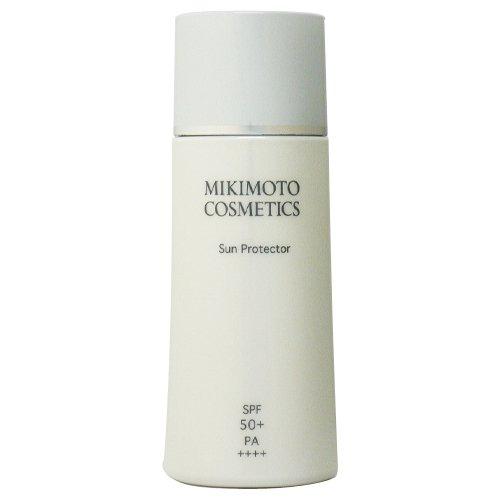 ミキモト化粧品 MIKIMOTOティックス サンプロテクター SPF50+ PA++++ 40mL
