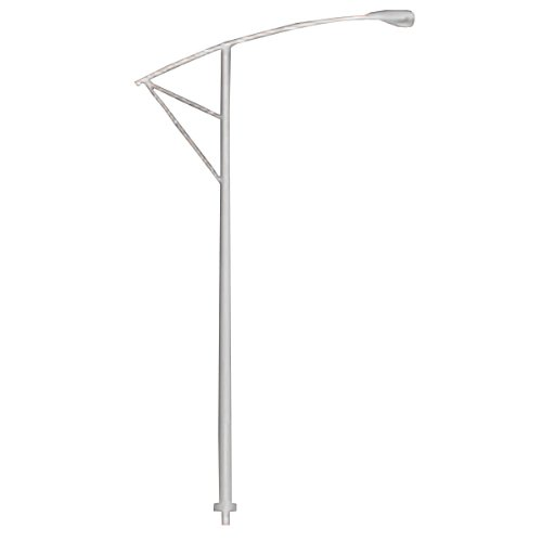 JTT Scenery Products Light/Utility Poles: Single Street Light