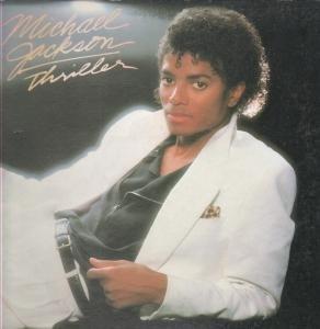 Michael Jackson - [ALBUM-VINYL]--THRILLER - Zortam Music