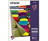 EPSON Double-sided Coated Photo Paper - 178 g/m² - A4 - 50 sheets (C13S041569)