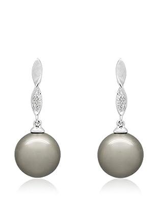Précieuses Perles Pendientes