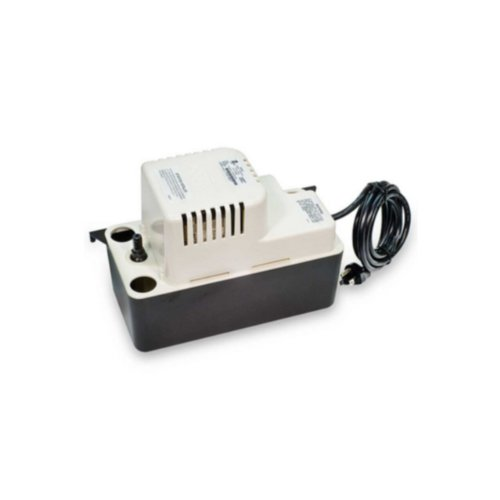 Little Giant VCMA-15UL 1/50 horsepower 115 volts VCMA Series Automatic Condensate Removal Pump image