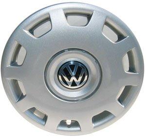 Volkswagen - 3B0601147EGJW Passat 15 Inch New Factory Original Equipment Hubcap