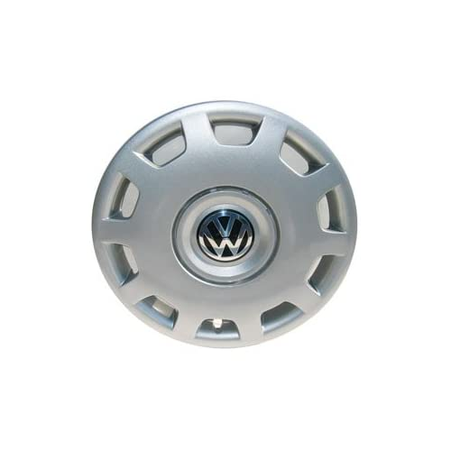 - 3B0601147EGJW Passat 15 Inch New Factory Original Equipment Hubcap