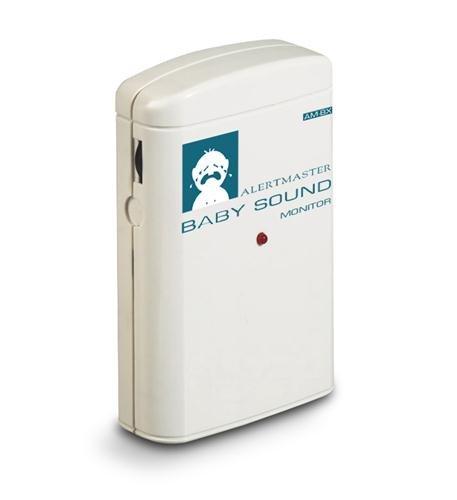 01881 Alertmaster Baby Sound Monitor 01881 Alertmaster Baby Sound Monitor