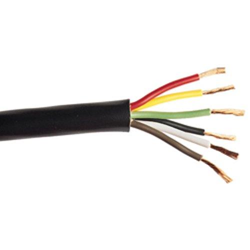 East Penn 10737 Trailer Cable, 14/7 X 100 Feet