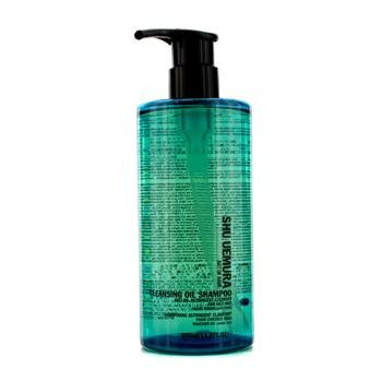 Shu Uemura Cleansing Anti-Oil Shampoo 400Ml back-1053467