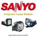 Sanyo Projector Lamp **Original**, 610-314-9127, LMP81 (**Original** Sanyo PLC-XP51, PLC-XP5100C, PLC-XP51L, PLC-XP56)
