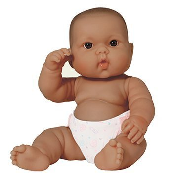 Lots to Love Babies - Hispanic Doll - 14 inch by School Specialty