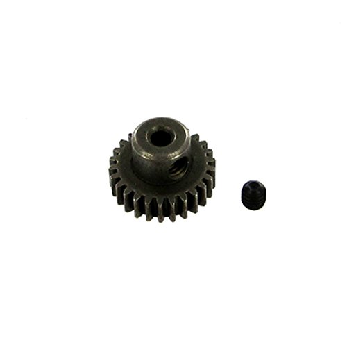 Redcat Racing .6 Module Steel Pinion Gear, 26T