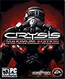 Crysis - Maximum Edition (PC DVD)